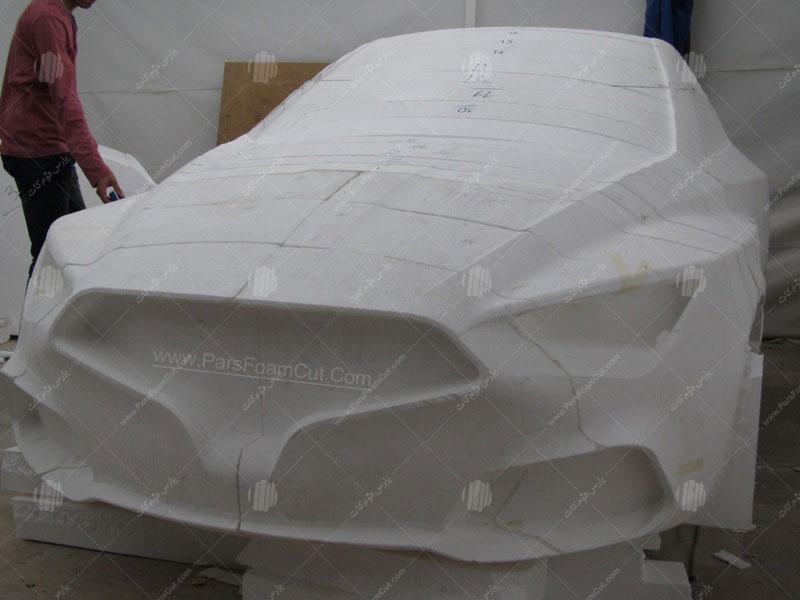 مدل مفهومی خودروی پیتون
