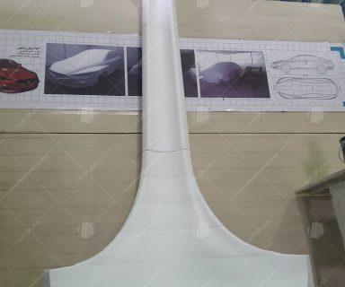 مدل ستون