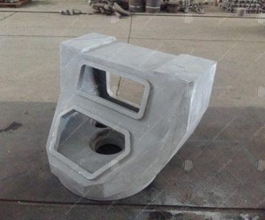 مدل فومی قطعه صنعتی